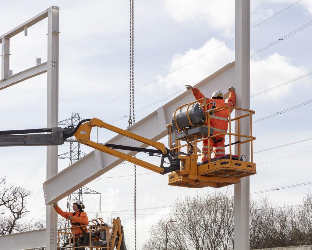 Following Construction Of David Lloyd Emersons Green